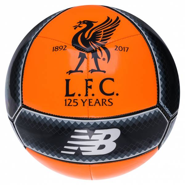 Liverpool FC New Balance Dispatch Ballon de foot LFLDISP7