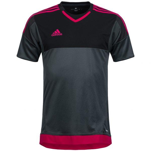 adidas Herren Kurzarm Torwarttrikot Goalkeeper Shirt S17928