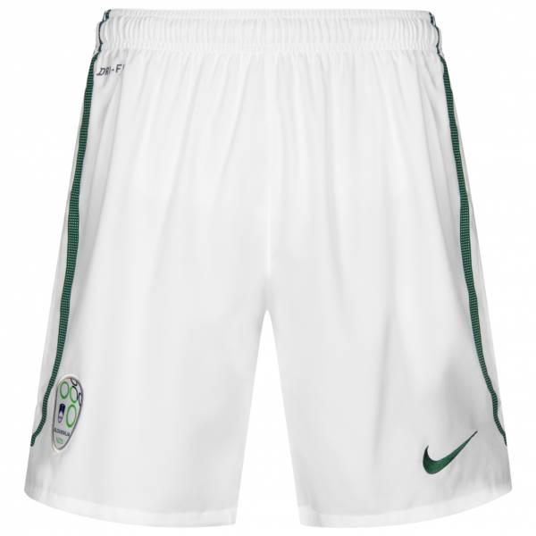 Slowenien Nike Heim Shorts 363045-105