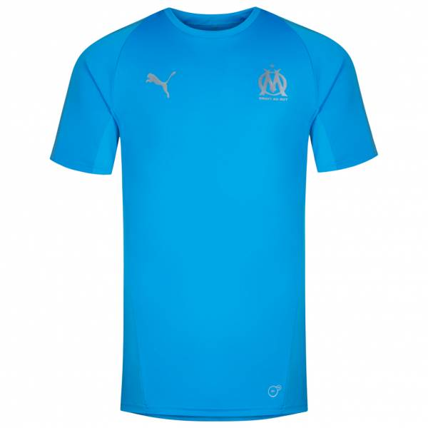Olympique Marseille PUMA Herren Trainings Trikot 753986-03