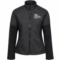 THW Kiel hummel Dalia Women Full Zip Jacket 207659-2508
