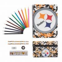 Steelers de Pittsburgh NFL Ultimate Set dessin STNFLCMULTMPS