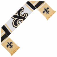 New Orlean Saints NFL Colour Rush Fan Scarf SCFNFCLRSHNS