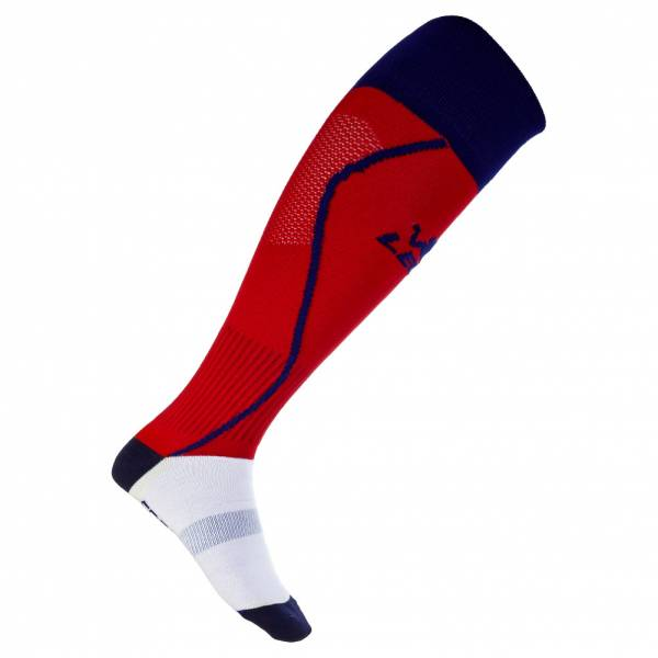 Legea neck Gold Pro red / navy