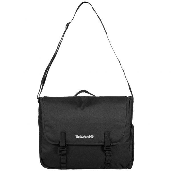Timberland Crofton Water-Resistant Messenger Bag Umhängetasche A1LHM-001