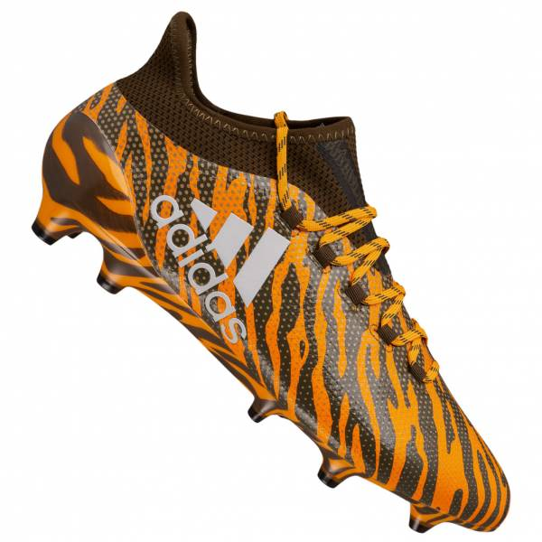 adidas X 17.1 FG Herren Profi Fußballschuhe CP9164