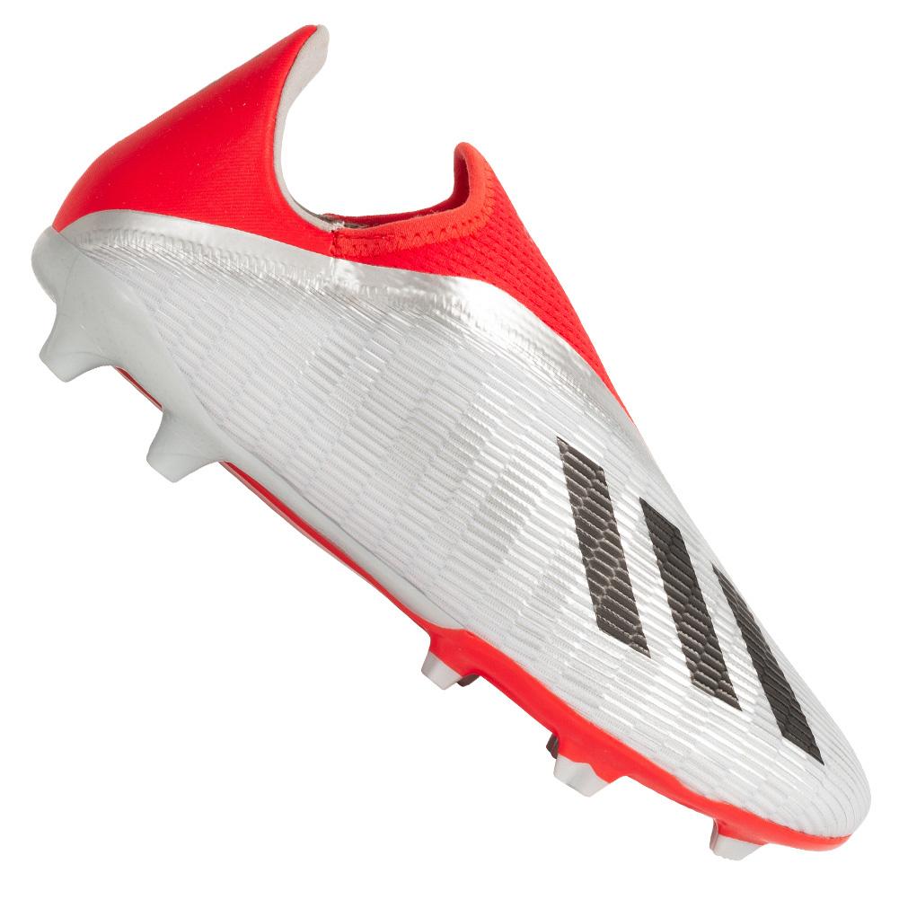 adidas X 19.3 LL FG Hombre Botas de fútbol EF0597
