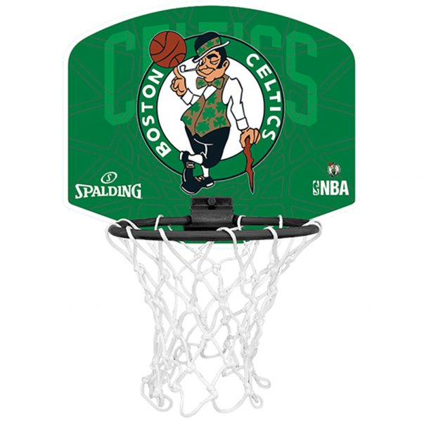 Boston Celtics Spalding NBA Miniboard 3001588011617