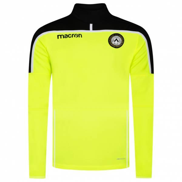 Udinese Calcio macron Herren 1/4-Zip Training Sweatshirt 58010492