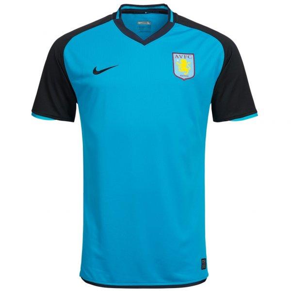 Aston Villa FC Nike Herren Auswärts Trikot 288834-499