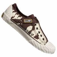 U.S.Army Brigade Sneaker Damen Schuhe 80SBG105W