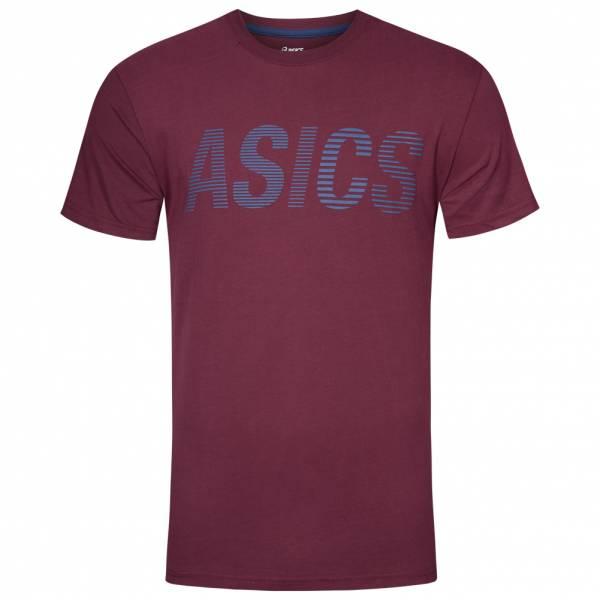 ASICS Prime Tee Herren T-Shirt 128724-0200