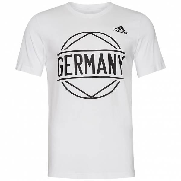Deutschland adidas Performance Herren T-Shirt FT6052