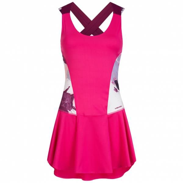 HEAD Vision Graphic Women tennis dress 814207-MA