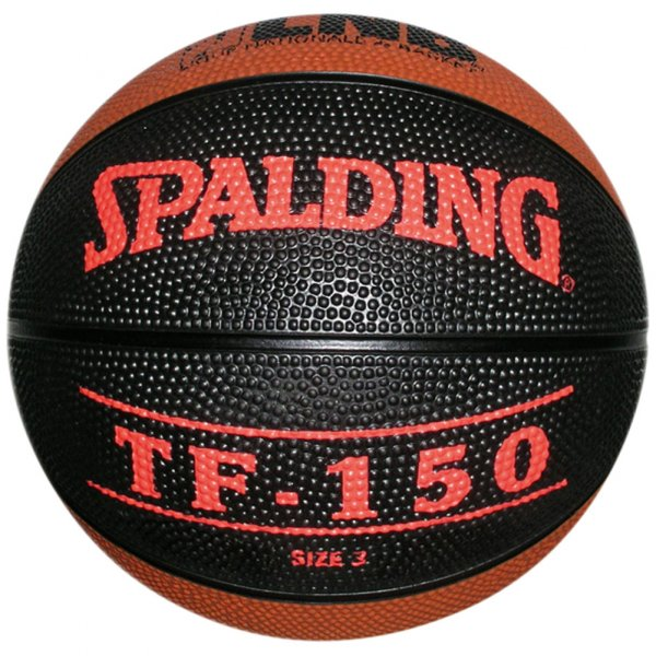 Spalding LNB TF150 Outdoor Basketball 3001509010413