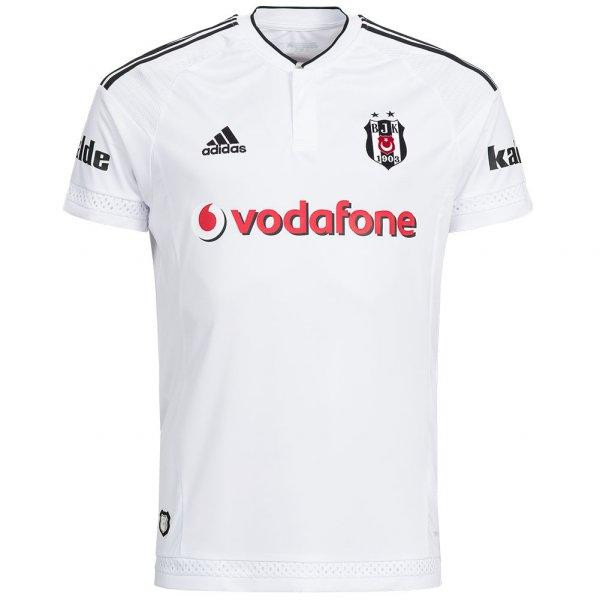 Besiktas Istanbul adidas Heim Trikot AN5920