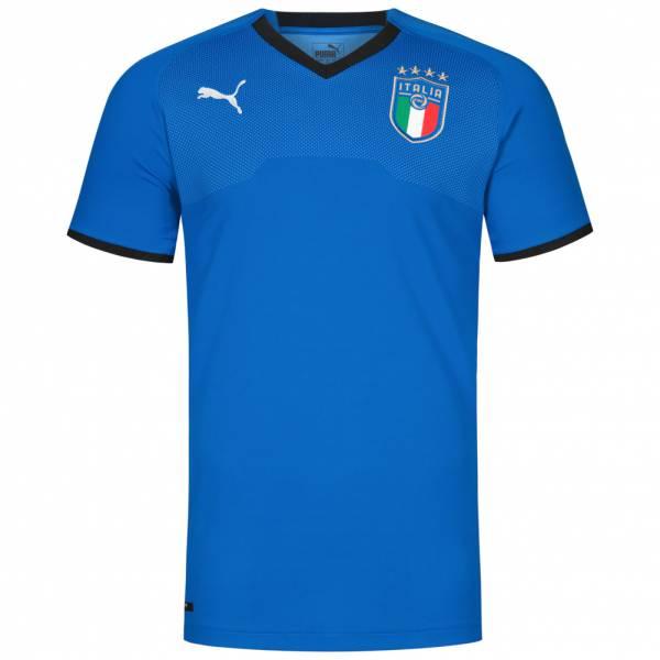 Italien FIGC PUMA Herren Heim Trikot 752281-01