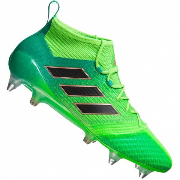buy popular cf33f e7113 adidas ACE 17.1 Primeknit SG Mens Football Boots BB0870 ...