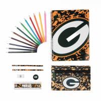 Packers de Green Bay NFL Ultimate Set dessin STNFLCMULTMGP