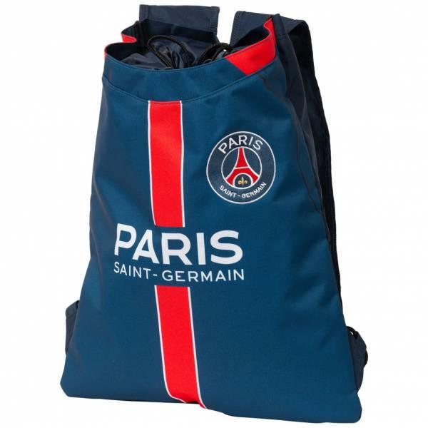PSG Paris Saint-Germain Fan Gym Sack Turnbeutel SF074PS