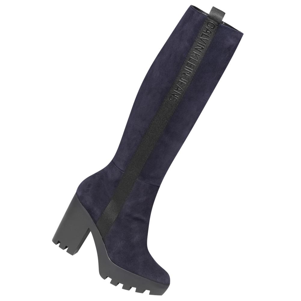 Calvin Klein Jeans Sibilla Damen Stiefel RE9769IND