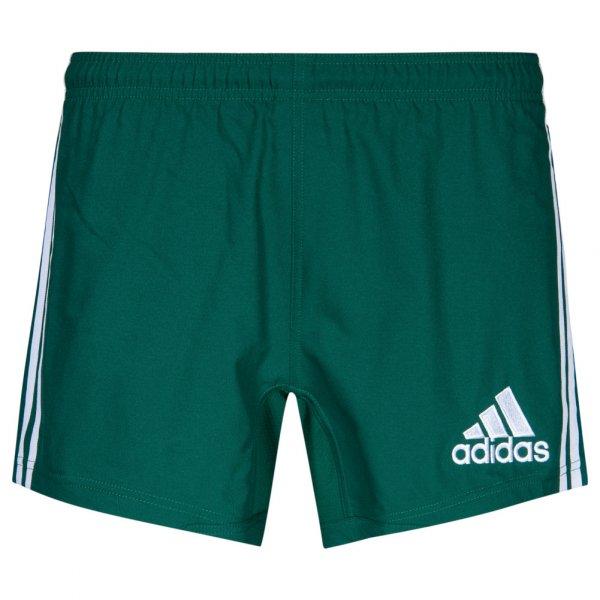 adidas 3 Stripes Herren Rugby Shorts P00706