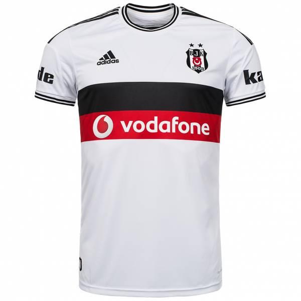 Besiktas Istanbul adidas Kinder Heim Trikot BJK B48532