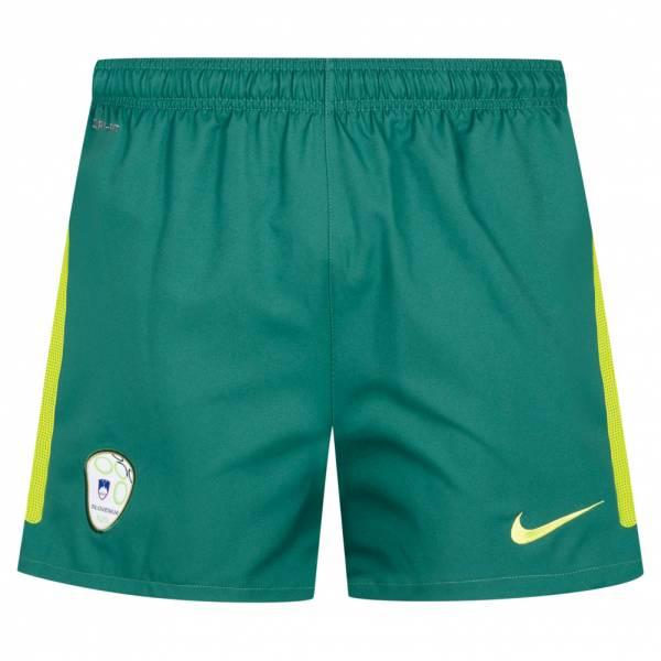 Slovenia Nike Home Shorts 363045-360