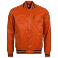 Nike Basketball Syracuse Orange Destroyer Jacke 452274-834