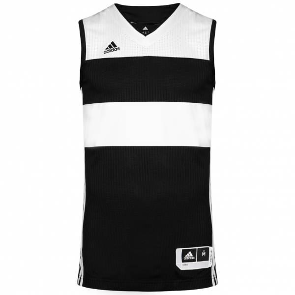 low priced b7933 40bf5 adidas Herren Basketball Trikot B10672 ...