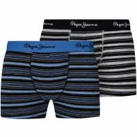 Pepe Jeans Herren 2er-Pack Boxershorts PMU10548-0AA
