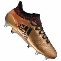 new concept 58482 42c5d ... S82288 Chaussures de football adidas X 17.1 SG pour hommes, Skystalker  CP9170 ...