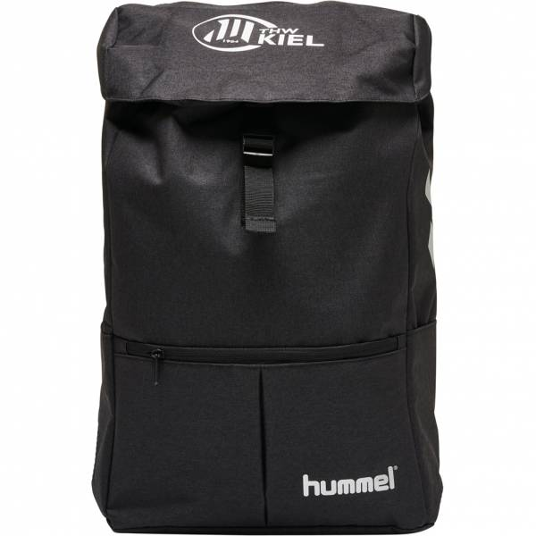 THW Kiel hummel Tech Move Backpack 207664-2001