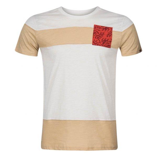 ASICS Herren Fashion Blocked T-Shirt 122740-0068