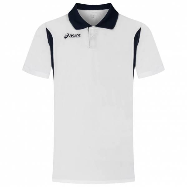 ASICS Smash Hommes Polo de tennis T257Z7-0150