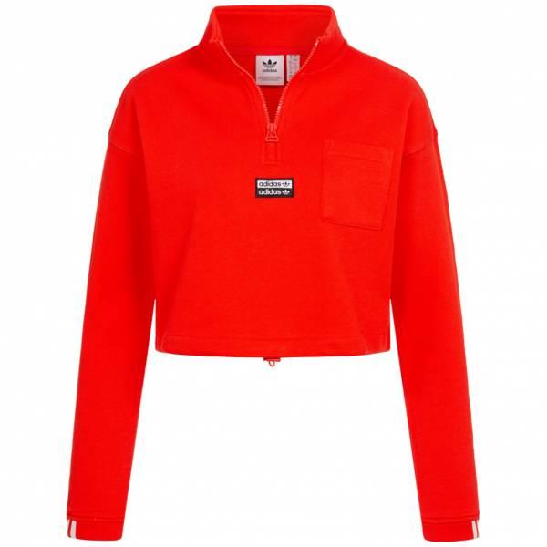 adidas Originals Cropped Femmes Sweat-shirt FM2508