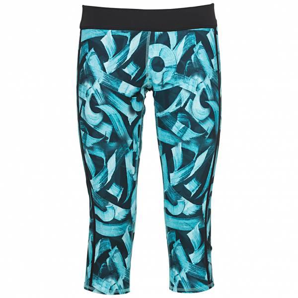 Reebok CrossFit Capri Damen Leggings CD5776