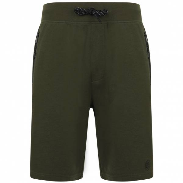 DNM Dissident Matsuo Men Sweat Shorts 1G12422 Green