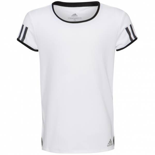 adidas Club Mädchen Tennis T-Shirt DU2464