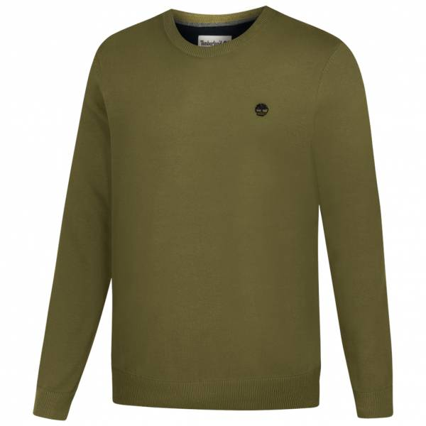 Timberland Williams River Crew Herren Sweatshirt A1QTW-V46