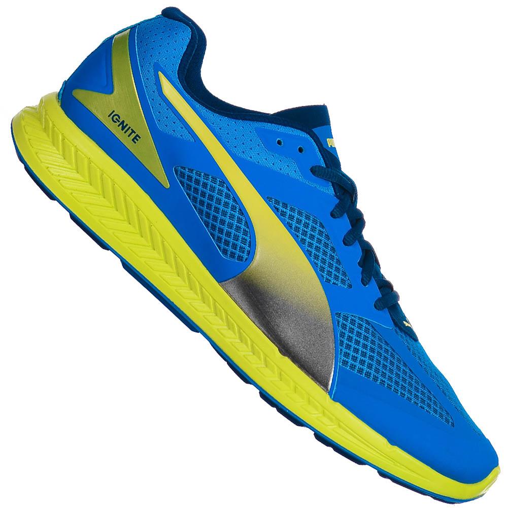 PUMA Ignite Mesh Running Running Shoes 188584 01