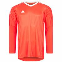 adidas adizero Men Long-sleeved Goalkeeper Jersey AZ5376
