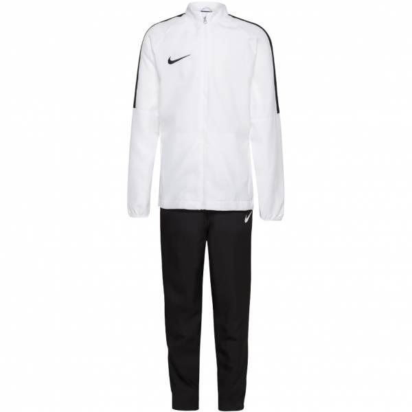 Nike Academy 18 Woven Track Suit Kinder Trainingsanzug 893805-100
