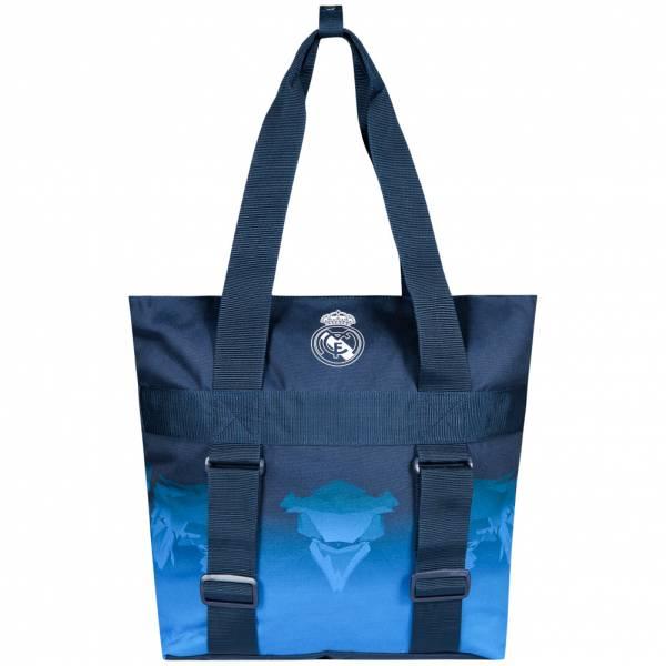 Real Madrid adidas Tote Bag Leisure Bag AA1069