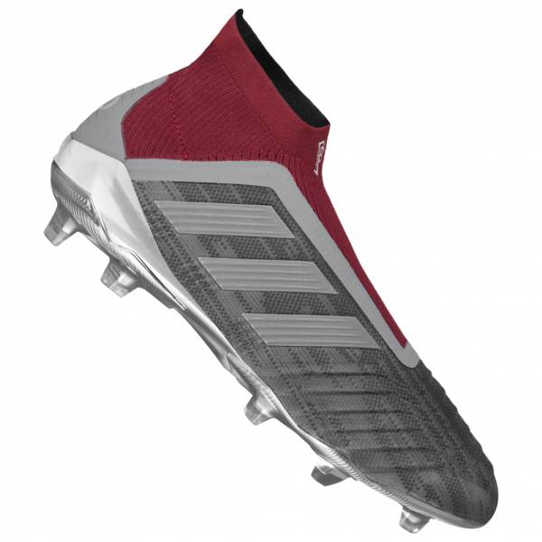 adidas x Paul Pogba Predator Boost 18+ FG Ltd. Edition Fußballschuhe AC7457
