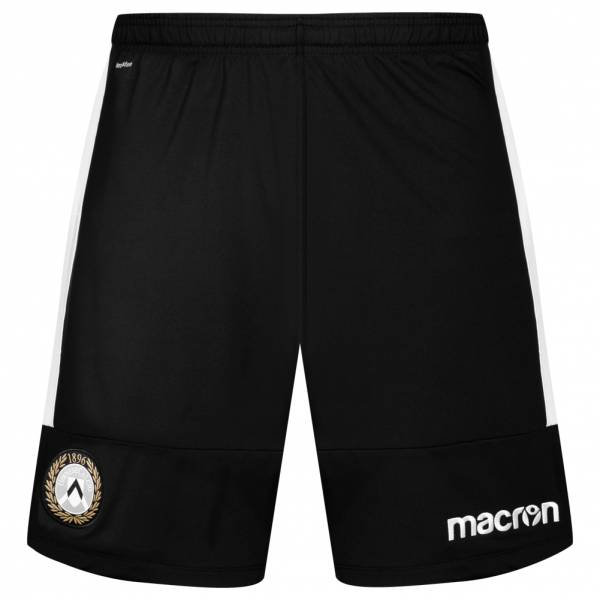 Udinese Calcio macron Herren Bermuda Trainings Shorts 58010652