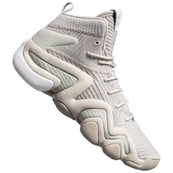 "adidas Crazy 8 ADV Primeknit ""Sesame"" Basketballschuhe BY3603"