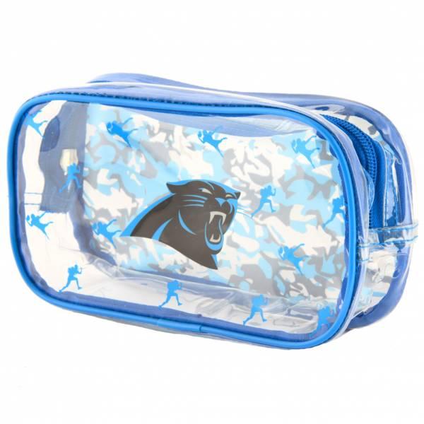 Carolina Panthers NFL Camo Federmappe PCNFLCAMOCP