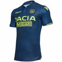 Udinese Calcio macron Herren Ausweich Trikot 58010605