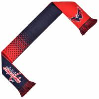 Washington Capitals NHL Fade Scarf Fan Scarf SVNHLFADEWC